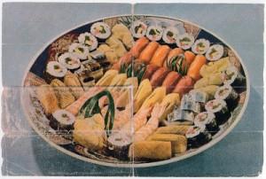 DM様寿司
